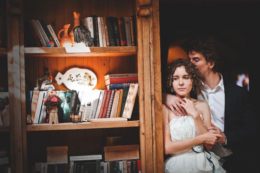 Фото 3111411 в коллекции Свадебный альбом. - Фотограф Анна Карцева