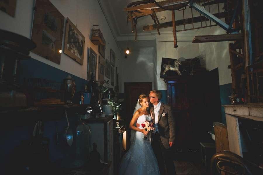Фото 3111497 в коллекции Свадебный альбом. - Фотограф Анна Карцева
