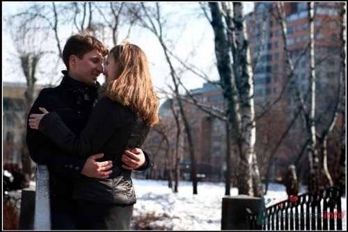 Фото 14363 в коллекции Наша Love story - Katka