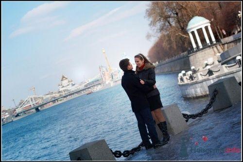 Фото 14372 в коллекции Наша Love story - Katka
