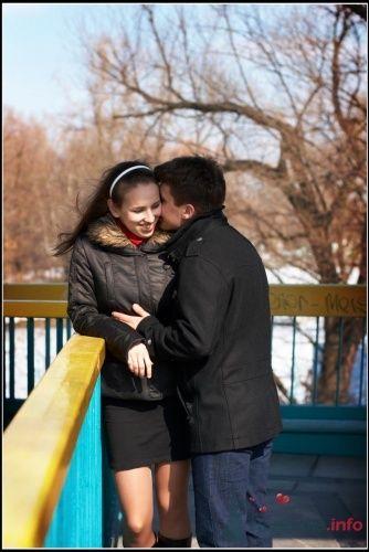 Фото 14379 в коллекции Наша Love story - Katka