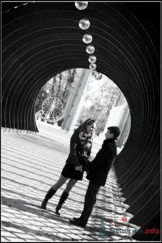 Фото 14380 в коллекции Наша Love story - Katka