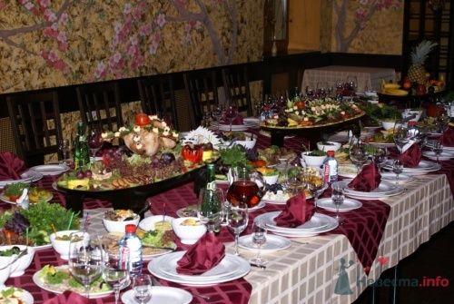 Зал Сакура - Свадьба - фото 4881 Ресторан Stadium