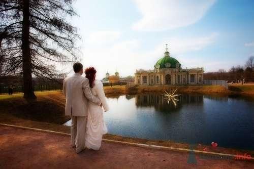 Фото 21154 в коллекции свадьба - ленча