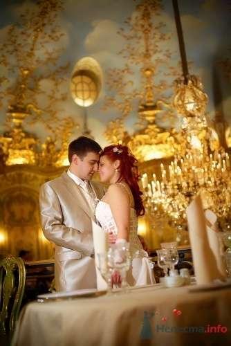 Фото 21158 в коллекции свадьба - ленча