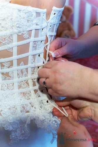 Фото 21230 в коллекции свадьба - ленча