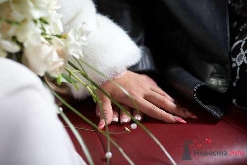 Фото 21395 в коллекции свадьба - ленча