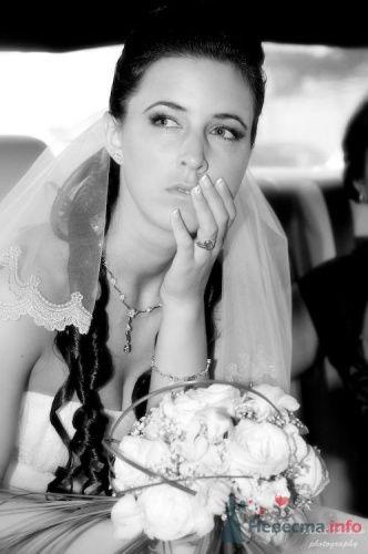 Фото 7225 в коллекции Тоже со свадьбы - rusia