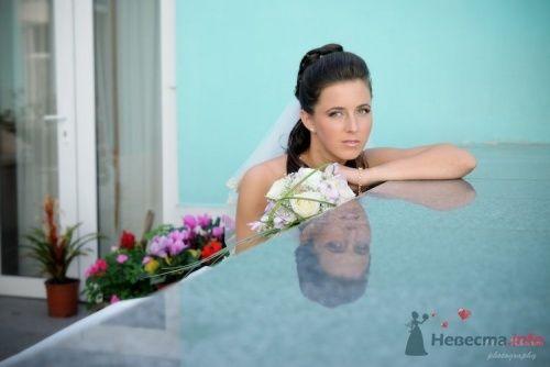Фото 7226 в коллекции Тоже со свадьбы - rusia