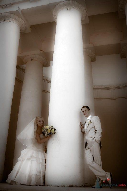 Фото 44619 в коллекции Наша свадьба!) - ИриSка*
