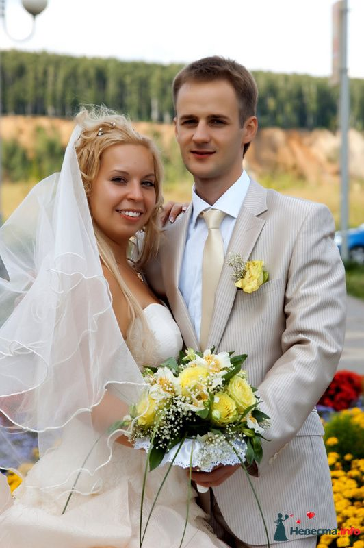 Фото 84671 в коллекции Наша свадьба!) - ИриSка*