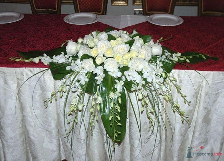 Как быстро украсить свадьбу своими руками? Дом невест