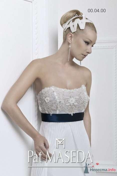 Фото 78419 в коллекции свадебные платья - midnight
