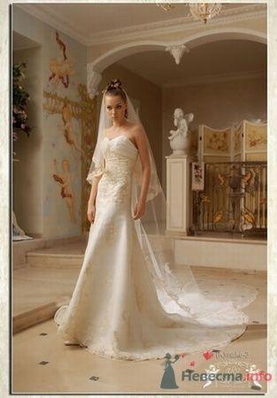 Фото 78425 в коллекции свадебные платья - midnight