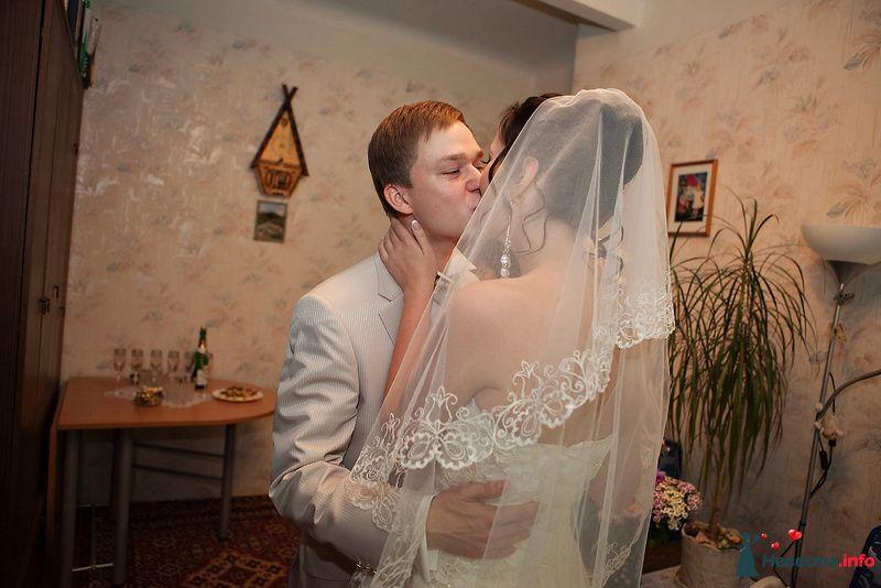 Фото 124084 в коллекции Мои фотографии - Невеста01
