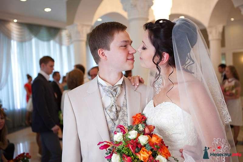 Фото 124085 в коллекции Мои фотографии - Невеста01