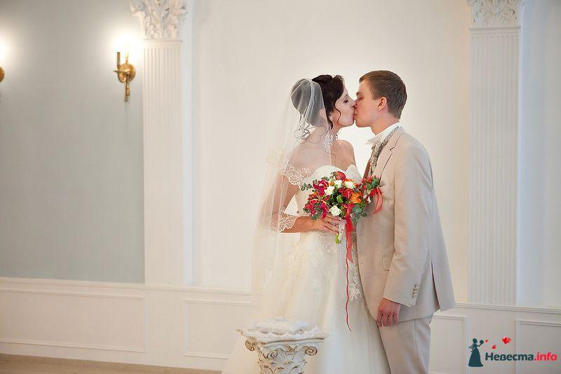 Фото 124088 в коллекции Мои фотографии - Невеста01