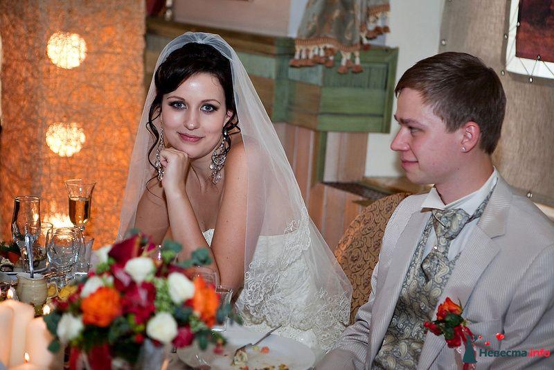 Фото 124200 в коллекции Мои фотографии - Невеста01