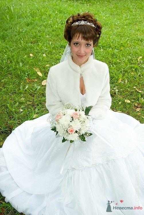 Фото 78176 в коллекции Сергей и Лена - Невеста01