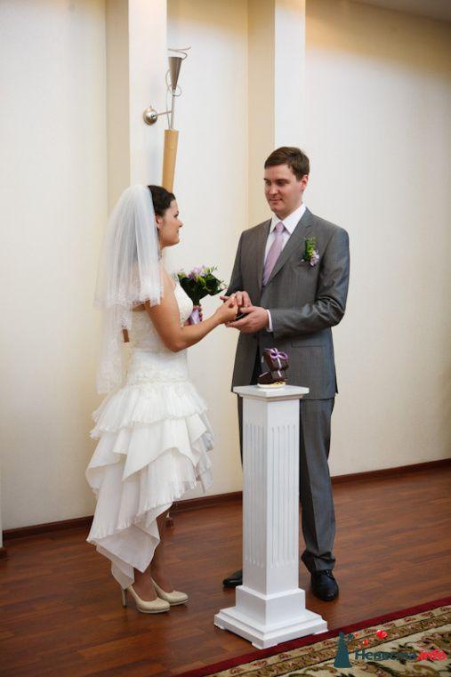 Фото 113290 в коллекции Свадьба - Oliti