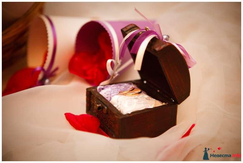Фото 119014 в коллекции Свадьба - Oliti