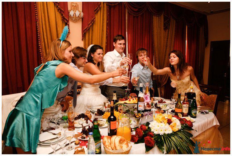 Фото 119016 в коллекции Свадьба - Oliti