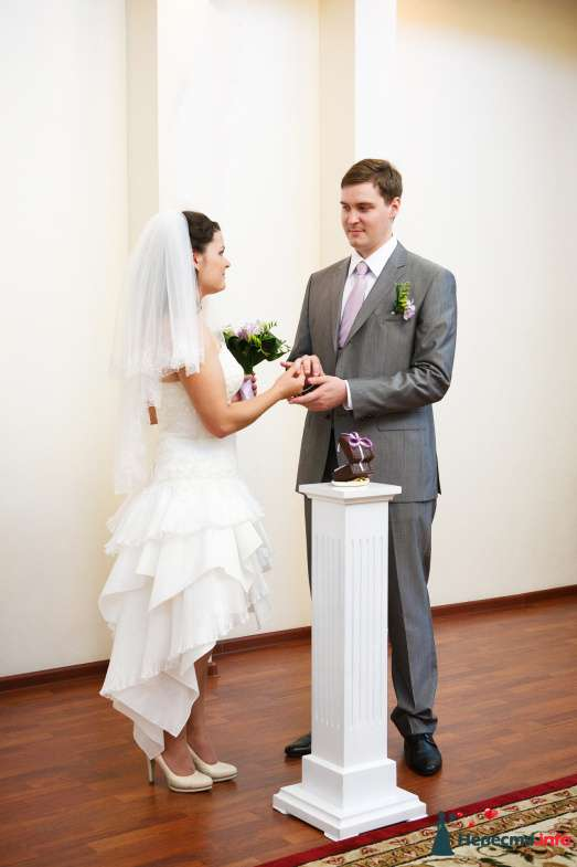 Фото 126982 в коллекции Свадьба - Oliti