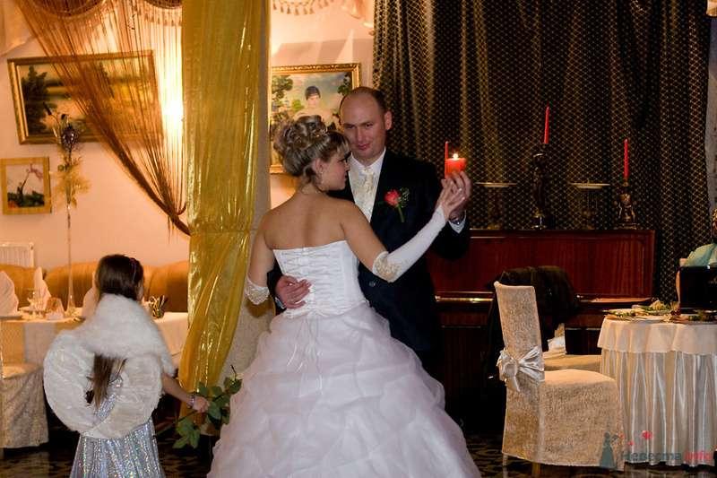 Первый танец молодых - фото 79180 Анна Когтева - Ведущая
