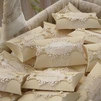 Кружевная свадебная роскошь