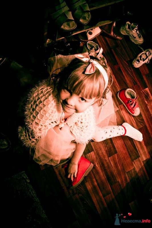 Фото 127718 в коллекции Мгновения счастья - Light Photo Studio - фотограф