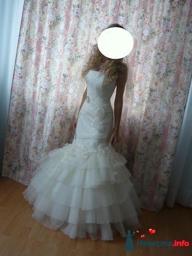 Фото 94405 в коллекции Dress - Pastila