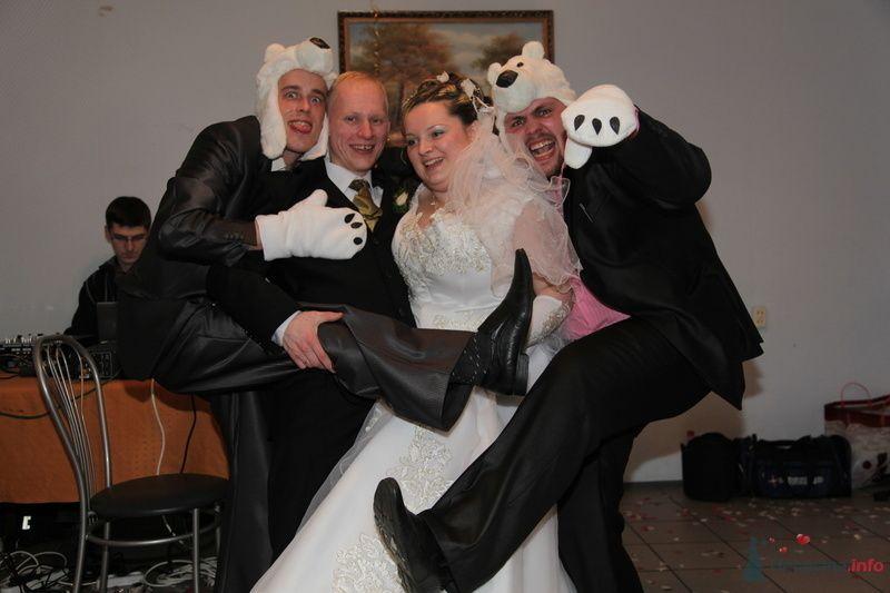 Фото 78977 в коллекции Свадебные моменты