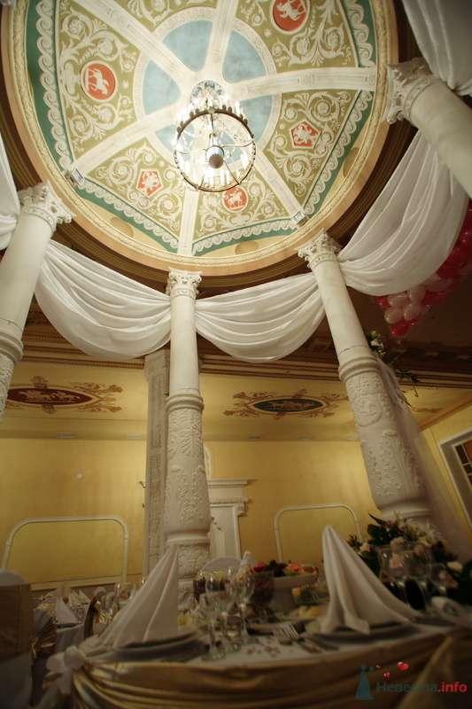 Фото 79003 в коллекции Колонный Зал - Невеста01