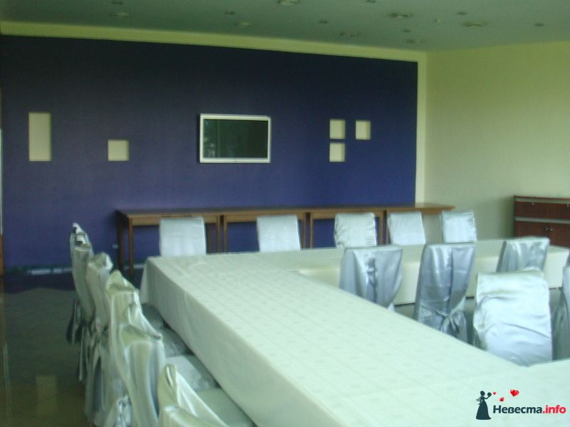 Стена  с плазмой. - фото 130697 jane0707