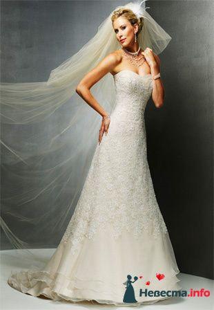 9 - фото 82502 Невеста01