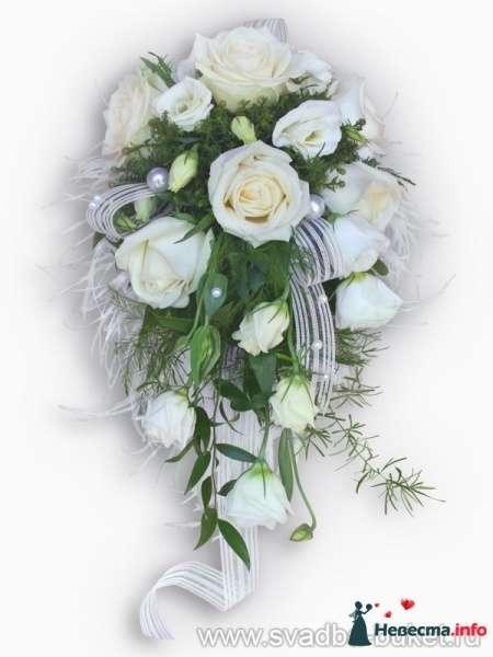 17 - фото 82850 Невеста01