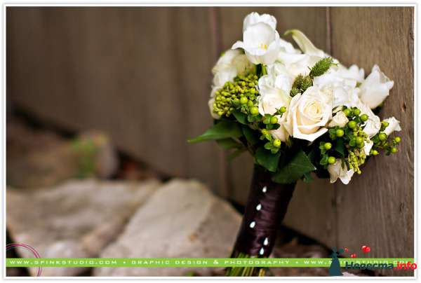 Фото 83500 в коллекции букеты - Невеста01