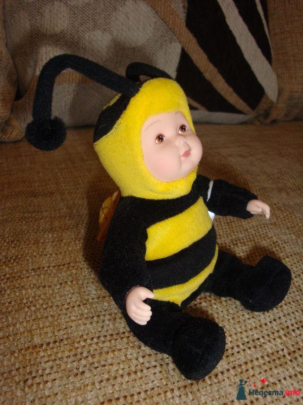 пчелка - фото 103509 Невеста01