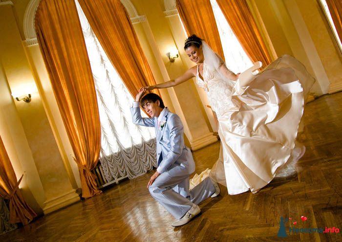 8 - фото 80983 Свадебный фотограф Ильгиз Хабибуллин