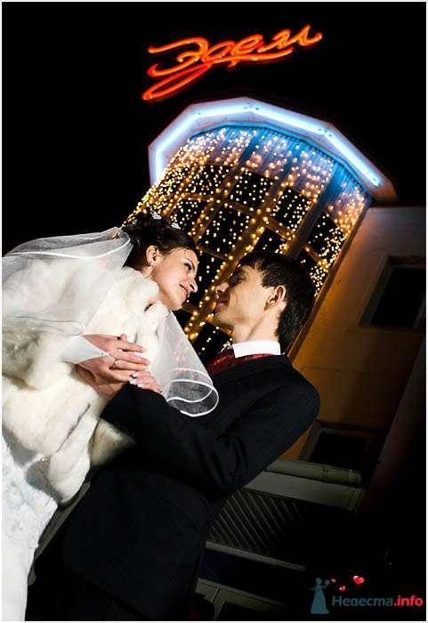 Фото 102099 в коллекции Дилара и Денис - Свадебный фотограф Ильгиз Хабибуллин