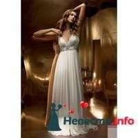 платье - фото 107016 Аванта