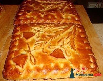 Пирог с капустой - фото 81014 Невеста01