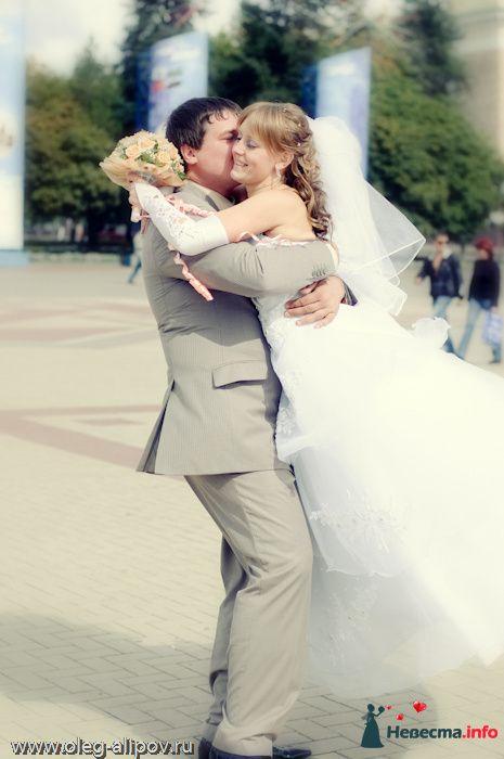 Фото 80815 в коллекции Свадьба Белгород