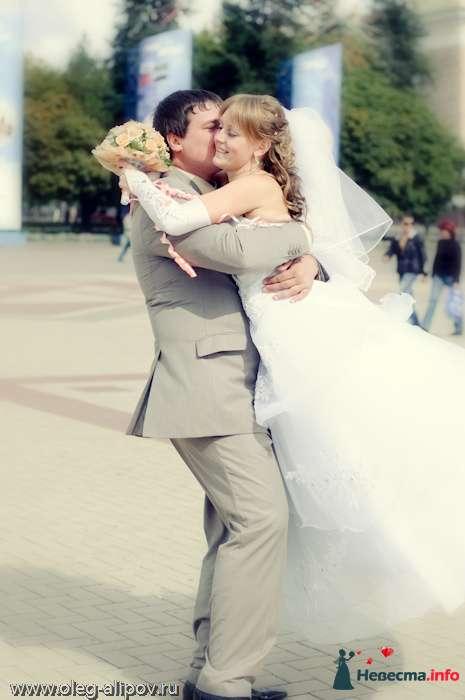 Фото 80815 в коллекции Свадьба Белгород - immortal