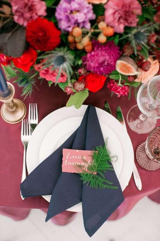 """Фото 15750764 в коллекции Свадьба Лали и Саши - """"Люблю, целую.."""" - студия флористики и декора"""