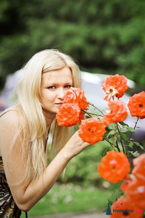 Фото 92969 в коллекции Ольга