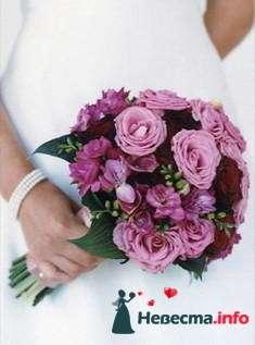 Фото 84851 в коллекции Букет Невесты - Свадебный распорядитель. Яна