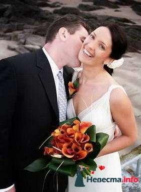 Фото 84855 в коллекции Букет Невесты - Свадебный распорядитель. Яна