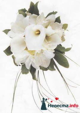 Фото 84859 в коллекции Букет Невесты - Свадебный распорядитель. Яна