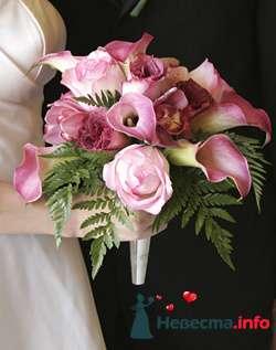 Фото 96609 в коллекции Букет Невесты - Свадебный распорядитель. Яна